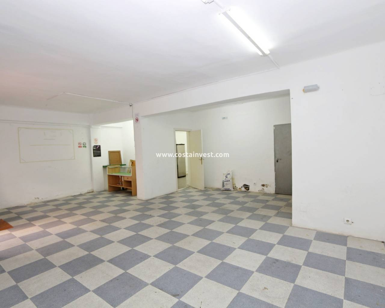 Resale - Commercial - Torrevieja - Downtown