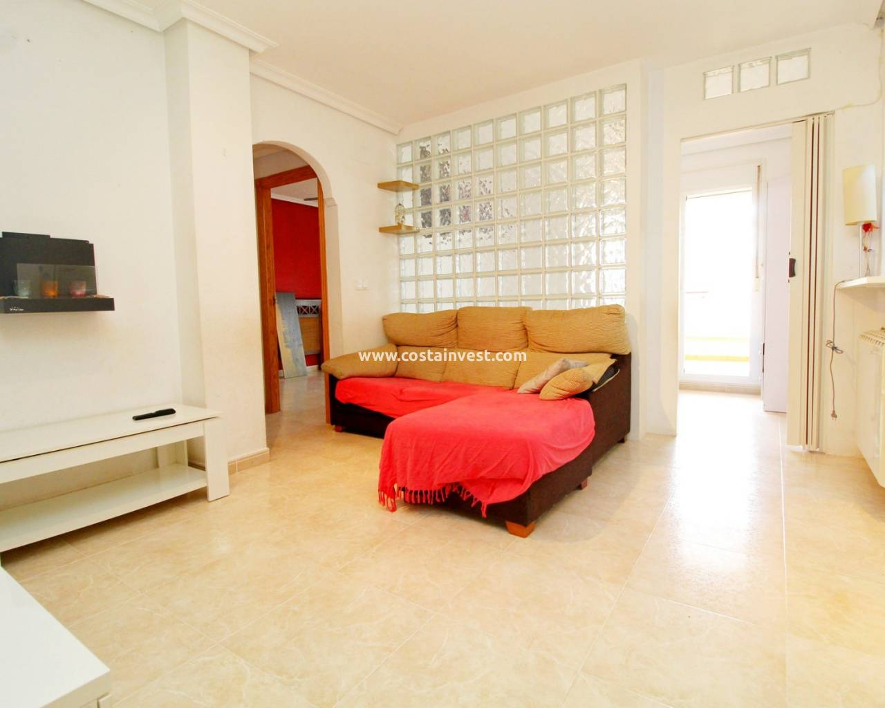 Herverkoop - Appartement - Orihuela Costa - Playa Flamenca