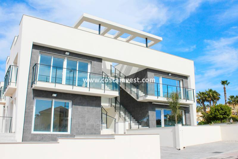Bungalow - New Build - Alicante - Gran Alacant