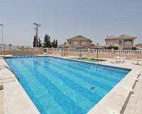 Resale - Bungalow - Torrevieja - Los Altos