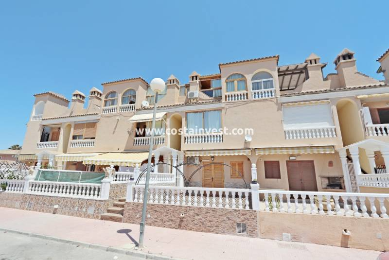 Bungalow - Herverkoop - Torrevieja - Los Altos