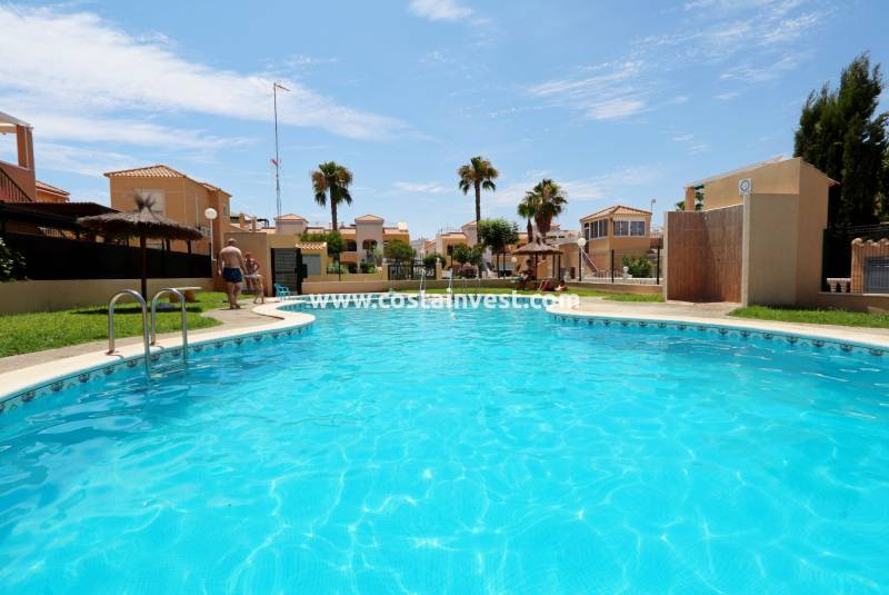 Chalet pareado - Reventa - Orihuela Costa - Los Altos