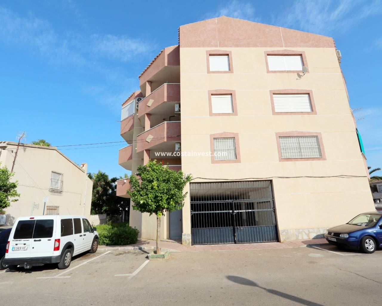 Resale - Garage - Orihuela Costa - Cabo Roig