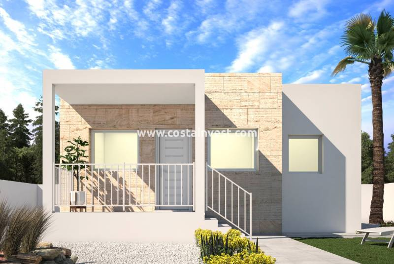 Villa - New Build - Ciudad Quesada - Ciudad Quesada