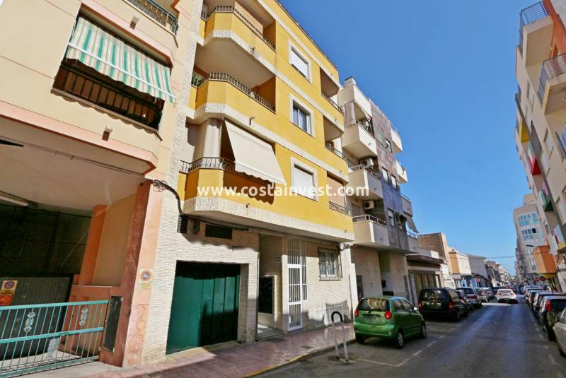 Garage - Resale - Torrevieja - Downtown