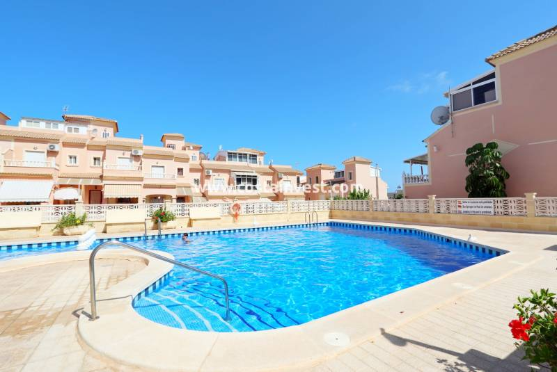 Chalet pareado - Reventa - Orihuela Costa - Playa Flamenca