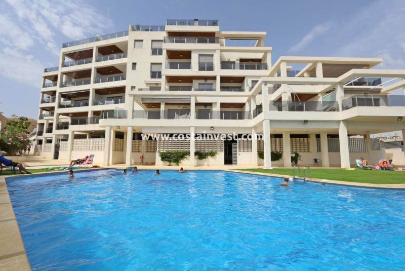 Apartment - Revânzare - Orihuela Costa - Playa Flamenca