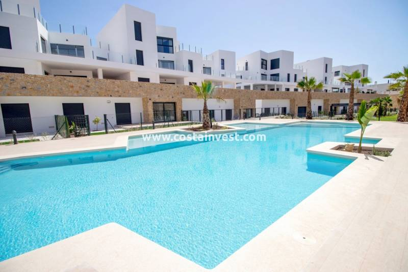 Penthouse - New Build - Orihuela Costa - Villamartín