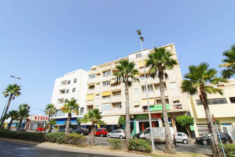 Penthouse - Herverkoop - Torrevieja - Downtown