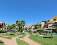Wiederverkauf - Apartment - Orihuela Costa - Playa Flamenca