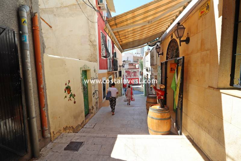 Land - Resale - Alicante - Alicante