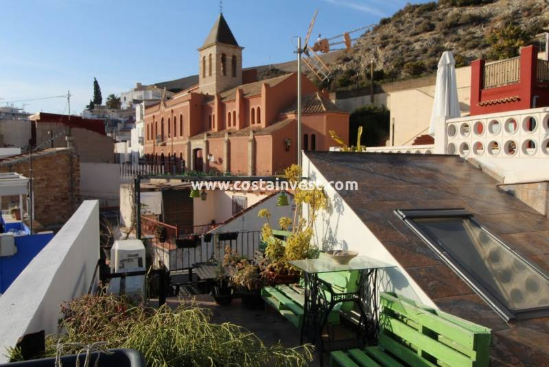 Townhouse - Resale - Alicante - Alicante