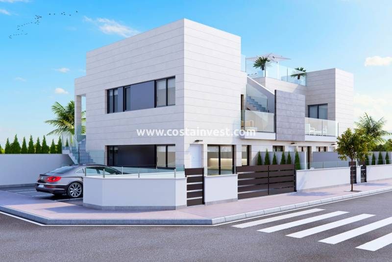 Ground floor apartment - New Build - Torre de la Horadada - Torre de la Horadada