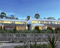 New Build - Townhouse - Marbella