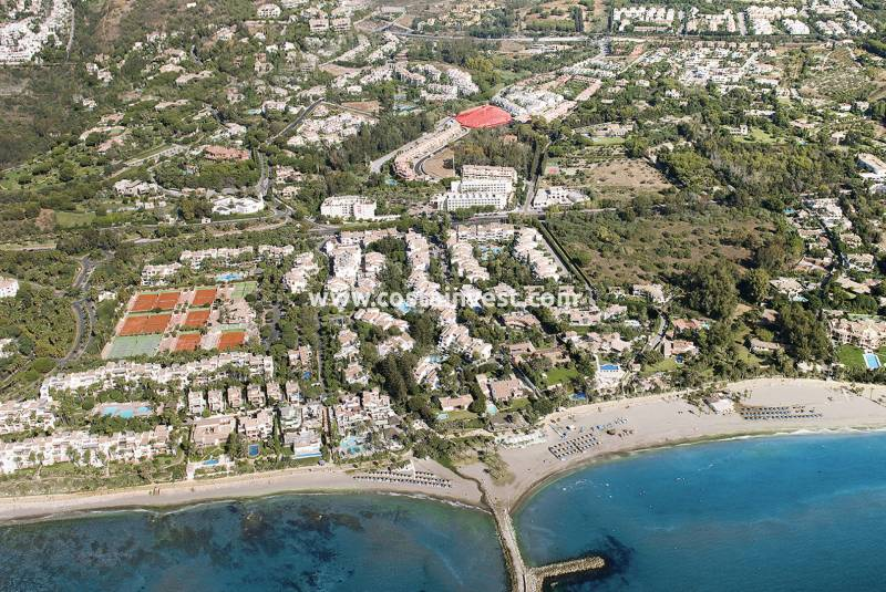 Townhouse - New Build - Marbella  - Marbella