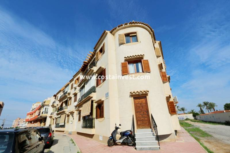 Apartment - Resale - Torrevieja - Downtown