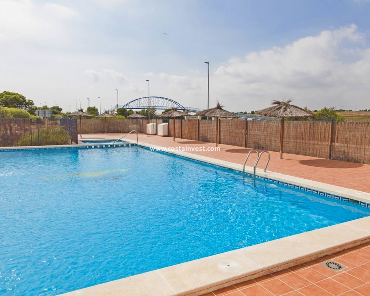 New Build - Apartment - Orihuela Costa - Dehesa de Campoamor