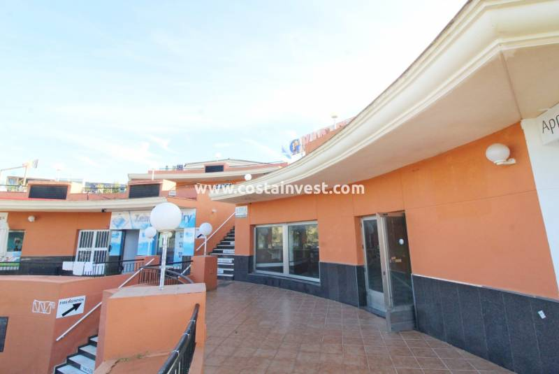 Local commercial - De location - Orihuela Costa - La Zenia