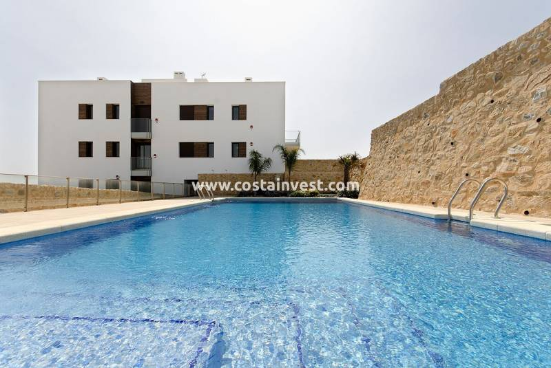 Penthouse - New Build - Orihuela Costa - Ramblas golf