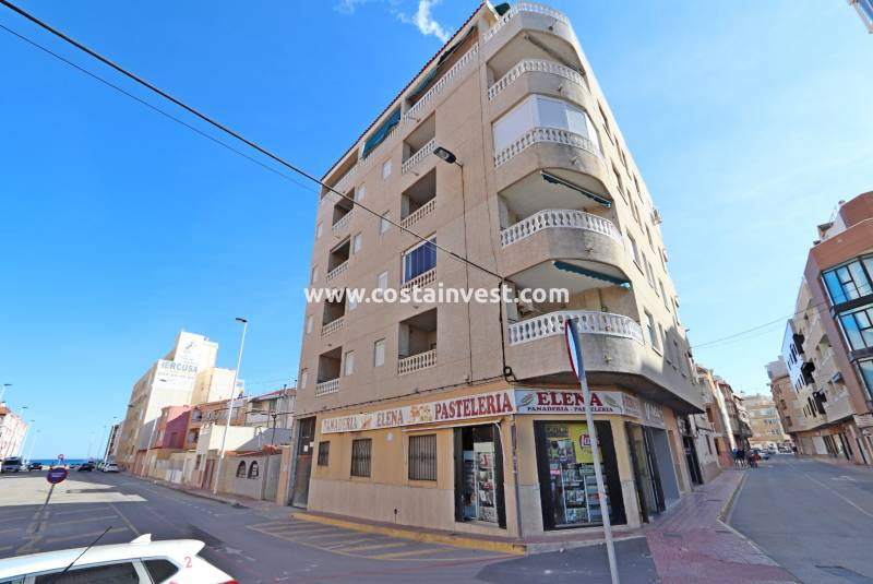 Garage/Place de parking - Revente - La Mata - La Mata