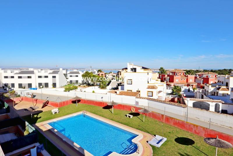 Bungalow - Herverkoop - Orihuela Costa - Los Altos