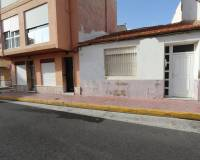 Resale - Townhouse - Torrevieja - Downtown