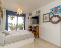 Resale - Apartment - Orihuela Costa - Punta Prima
