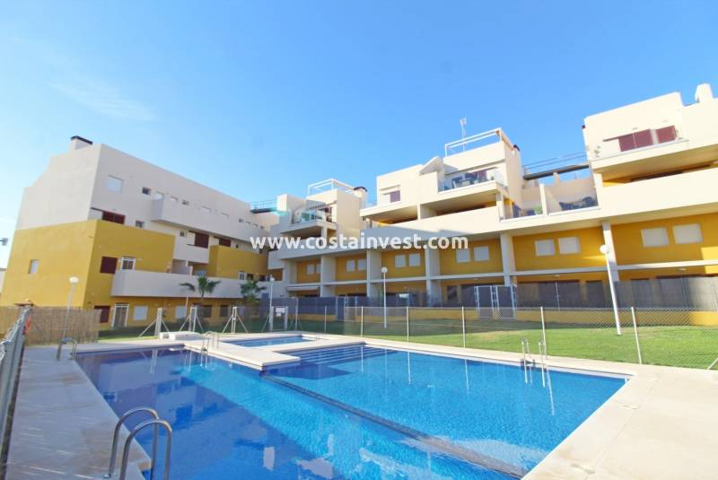 Townhouse - Rental - Orihuela Costa - Playa Flamenca