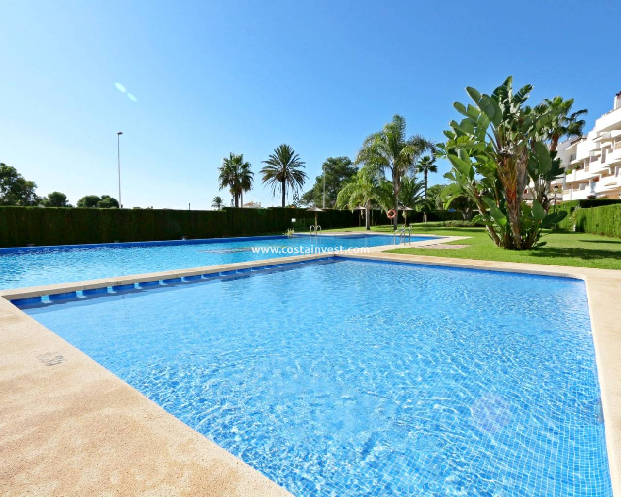 Resale - Apartment - Orihuela Costa - Los Dolses