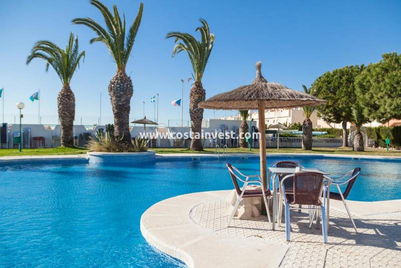 Appartement - Herverkoop - Orihuela Costa - La Florida