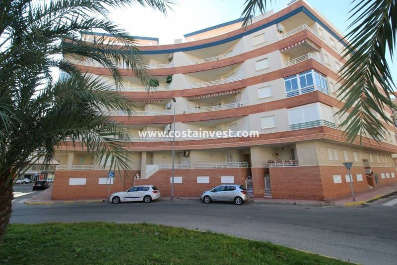 Apartment - Wiederverkauf - Guardamar del Segura - Guardamar