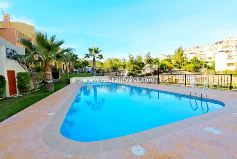 Bungalow - Resale - Orihuela Costa - Ramblas golf