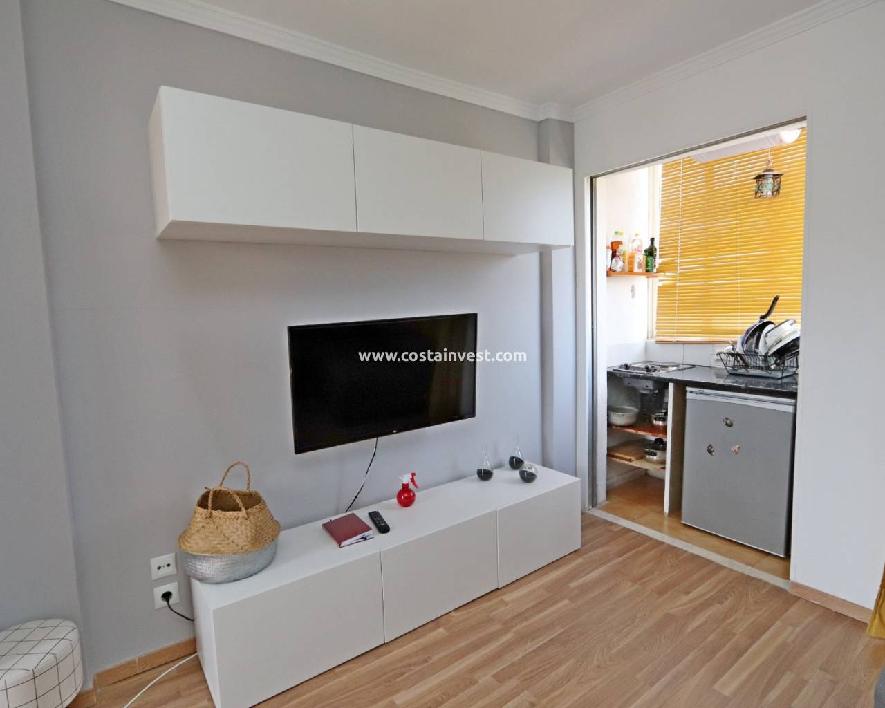 Resale - Studio - La Mata