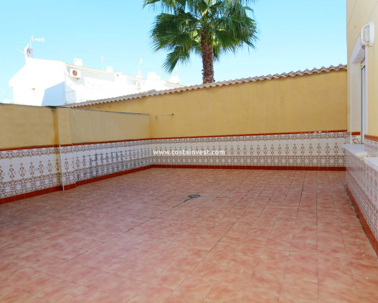 Resale - Apartment - Torrevieja - Downtown