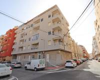 2 bedroom apartment in the city center of Torrevieja!