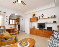 Resale - Ground floor apartment - Orihuela Costa - La Zenia