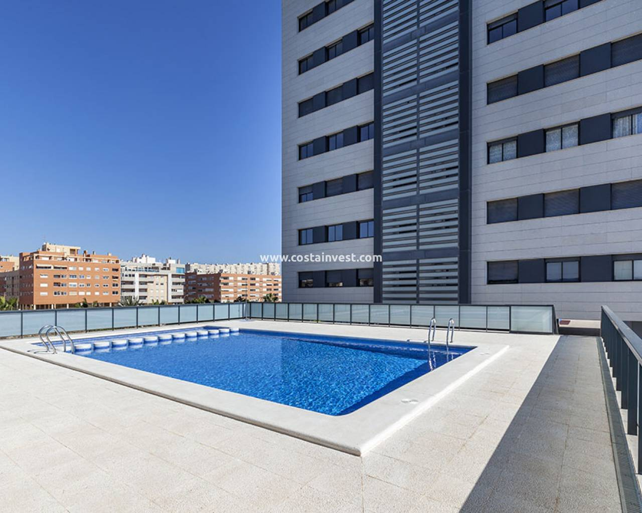New Build - Penthouse - Alicante