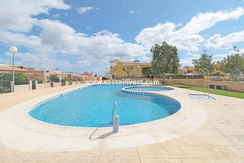 Ground floor apartment - Resale - Los Montesinos - Los Montesinos