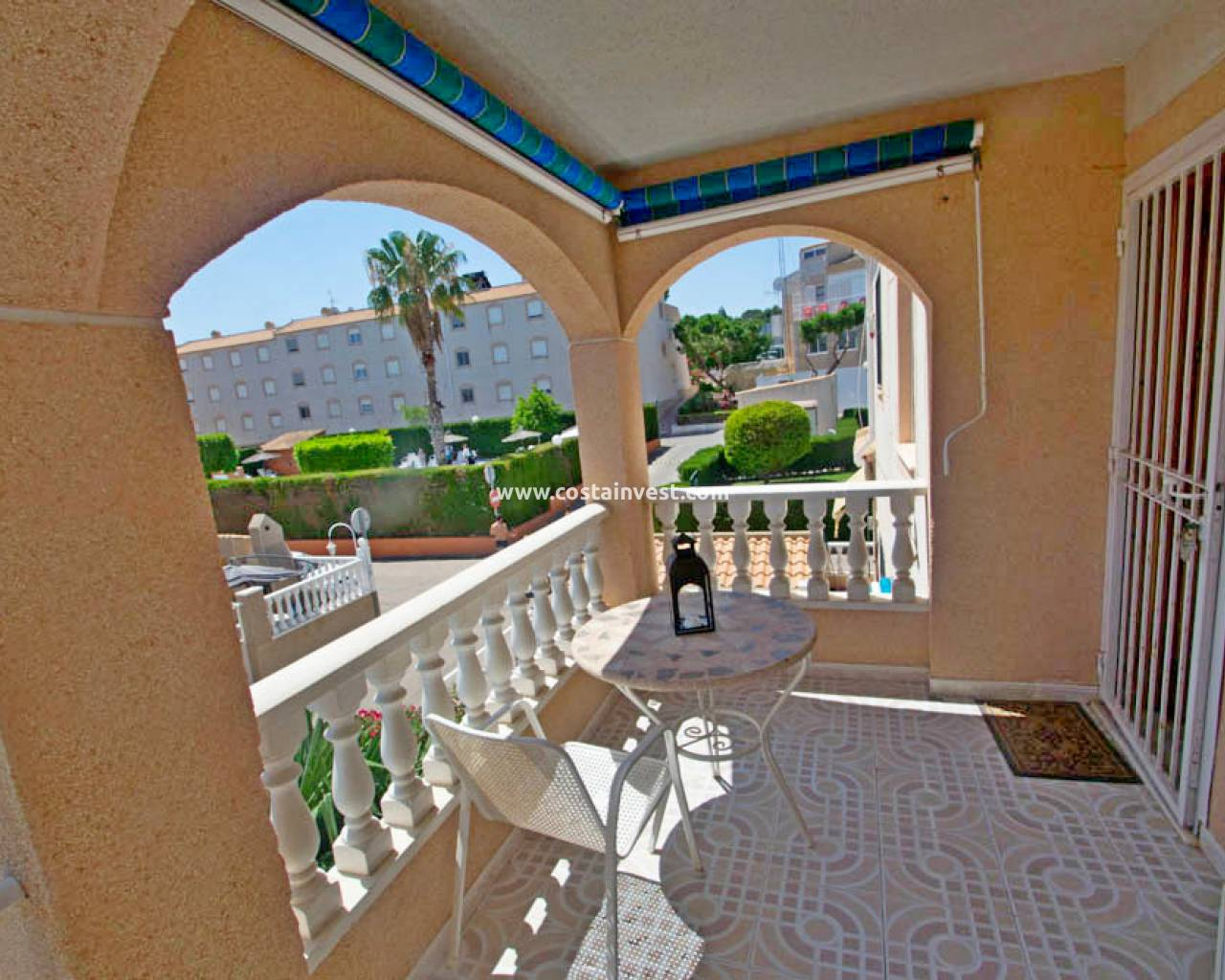 Resale - Top floor apartment - Torrevieja - Center