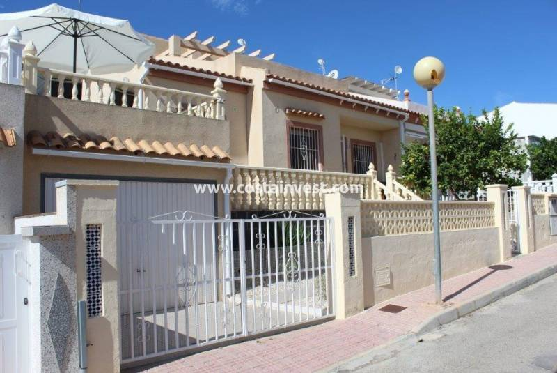 Bungalow - Resale - Orihuela Costa - La Florida