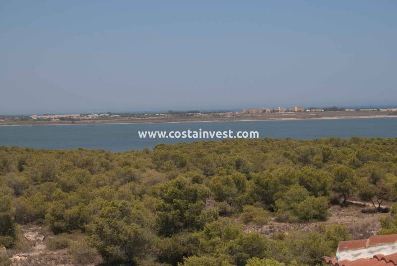 Apartment - Resale - Torrevieja - El Chaparral / La Siesta