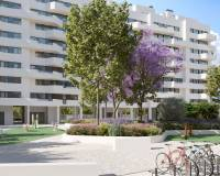 Neubau - Apartment - Alicante - Playa de San Juan