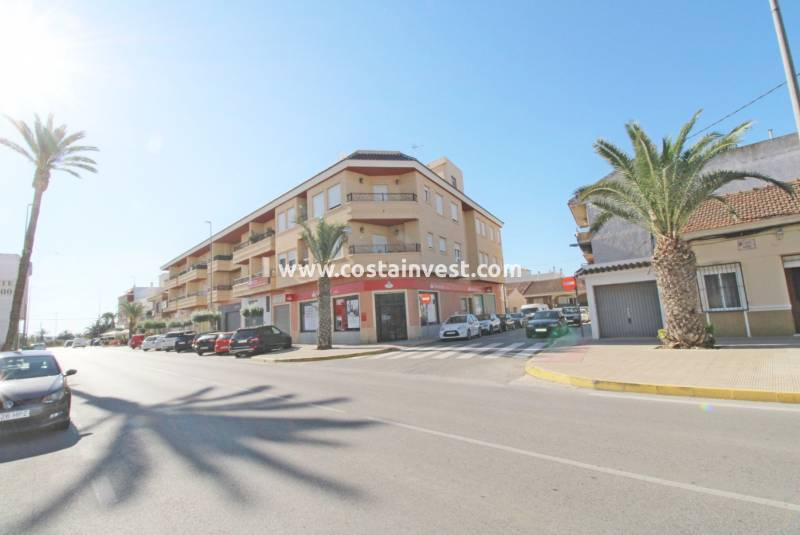 Appartement - Herverkoop - Los Montesinos - Los Montesinos