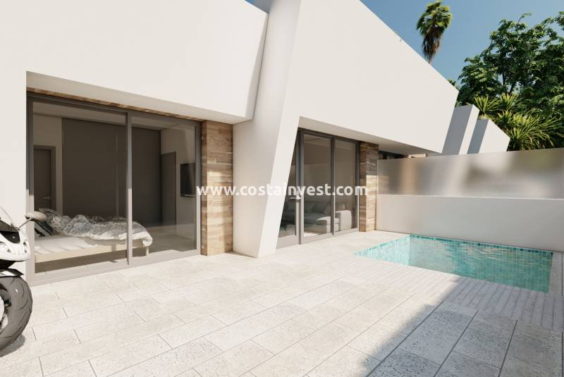 Townhouse - New Build - Torre-Pacheco - Torre-Pacheco