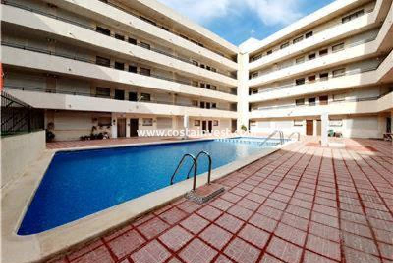Appartement - Herverkoop - Torrevieja - Center