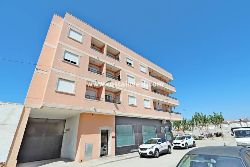 Appartement - Revente - Dolores - Dolores