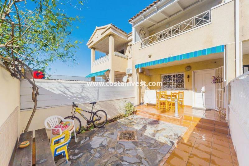 Townhouse - Resale - Torrevieja - Center