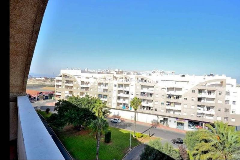 Penthouse - Resale - Torrevieja - Downtown