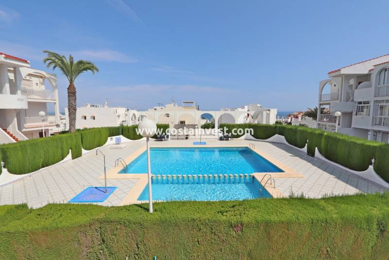 Apartment - Resale - La Mata - Torrelamata