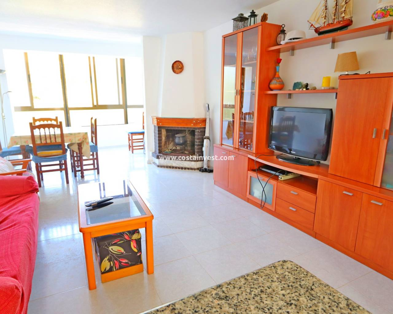 Herverkoop - Penthouse - Orihuela Costa - Playa Flamenca